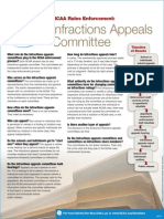 BBD Infract.appeals