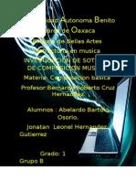Com Posicion Musical