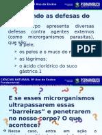 Sistema imunologico e suas implicacoes para a manutencao da saude - Ensino Fundamental.ppt