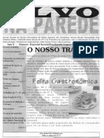 Alvo na Parede 13 Extra 2 - 2000-2001