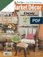 Flea Market Decor - October 2015