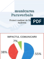 Comunicarea-Paraverbala