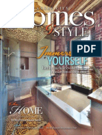 Kansas City Homes & Style - October 2015