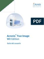 Acronis Guia Rapida