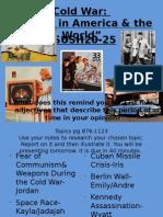 cold war day 2