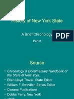 New York History Part 02