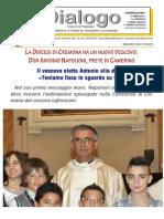 speciale nuovo vescovo
