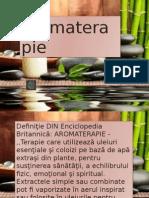 Aroma Tera Pie