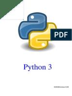 Guida Python 3 Ita