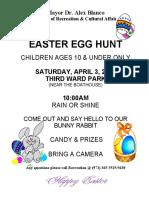 Easter Egg Hunt Flyer-10