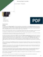 Mauricio Kagel – Biography - Universal Edition