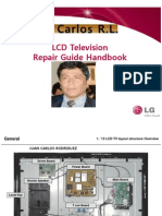 TV Repair Guide LCD