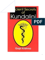 GOPI KRISHNA__Ancient Secrets of kundalini.doc