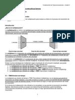 Fundamentos de Telecomunicaciones - Unidad  5.pdf