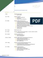 TR300.RC.Si - Mizrahi Course Agenda