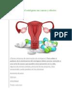 Dominancia del estrógeno.pdf