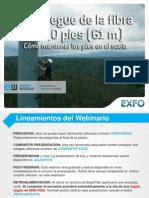 Exfo Webinar Ftta