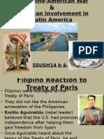 6 philippine-american war and american involvement in latin america