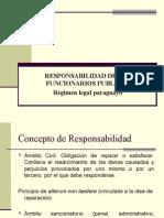 6341 Carlos Codas - Responsabilidad Funcionarios Publicos en PARAGUAY