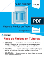 UNIDAD 8 - FLUJO DE FLUIDO EN TUBERIAS 2015-II.pdf