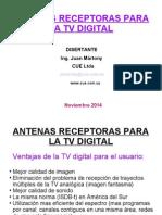 Antenas Para La TV Digital