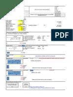 Cálculo Golpe de Ariete(Diesel)[1]