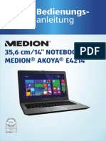 MEDION MD99570
