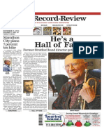 November 25, 2015 The Record-Review