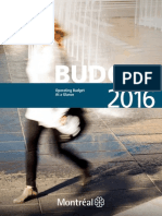 2016 Budget in Brief