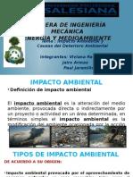 Impact o Ambient Al