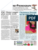 November 25, 2015 Tribune-Phonograph