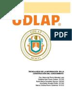 Drogadicción en Adolescentes en México y Su Relación Padres e Hijos