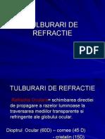 TULBURARI+DE+REFRACTIE