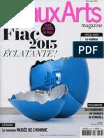 2015_11 FIAC 2015 l'éclatante