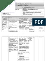 Plan de Clase 3 Et. Med. 2013-2014. Unach
