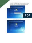 TUTORIAL - Instalacion de Windows 7