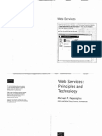 Michael P. Papazoglou - Web Services Principles and Technology