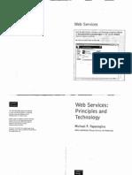 Michael P. Papazoglou - Web Services Principles and Technology