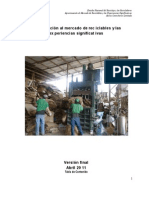 3926-Estudio Nacional de Reciclaje Aproximacicn Al Mercado de Reciclables y Las Experiencias Significativas 0