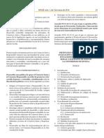 Protocolo Acoso Universidad de Sevilla