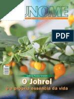 Revista Izunome - Junho - 2015