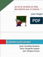 Constructivismo. Pitalito