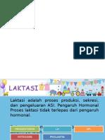 PPT LAKTASI