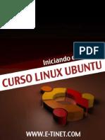 Curso Linux Ubuntu v 1.0 - Pedro Delfino