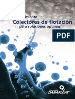 Brochure 4-Sidet Spansk
