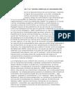 La Autopoiesis Una Visión Compleja de Organización