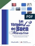 1-Las Doce Virtudes Del Buen Maestro_versión Digital