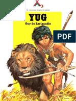 Yug - De Larigaudie,Guy