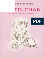 Totto-chan - Kuroyanagi, Tetsuko