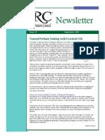 ARC Newsletter v10